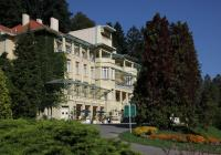 Lázeňský dům Bedřicha Smetany, Luhačovice