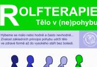 Rolfterapie - Tělo v (ne)pohybu