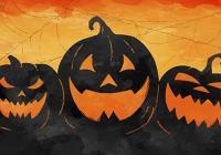 Halloween ve Zlaté Bráně - Prostějov