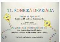 Drakiáda - Konice