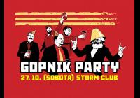 Gopnik Party /w XS Project (RUS)