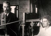 Marie Curie-Skłodowská