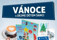 Vánoce s Dejme dětem šanci - Praha