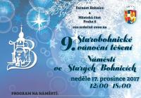 Starobohnické vánoční těšení - Praha