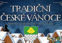 Tradiční České Vánoce s Prahou 13