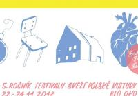 Bardzo fajný festival 2018