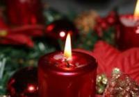 Rozsvícení vánočního stromu - Nová Bystřice