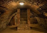 Prohlídka olomouckého podzemí