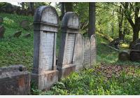 Židovské stopy v Třešti