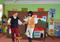 Divadlo pro děti: O hloupém Honzovi