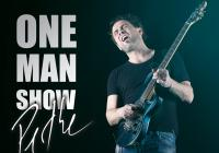 Večer s živou hudbou: Petr Urbánek – One Man Show
