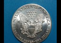 Od stříbrného českého tolaru k americkému dolaru