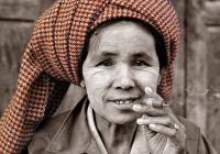 Lidé Barmy – fotografie Vladimíra Lemberka