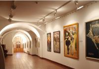 Galerie výtvarného umění v Havlíčkově Brodě, Havlíčkův Brod - program na prosinec