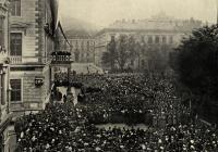 Rok 1918 – co nám válka vzala a dala...