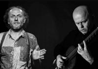 Jaroslav Dušek a Pavel Steidl: Galantní večer