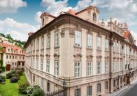 Den otevřených dveří Senátu připomene 80. výročí mnichovské dohody