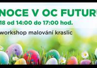 Velikonoce ve Futuru v Ostravě