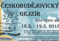 Českobudějovický GEJZÍR fest