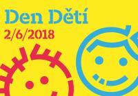 Den dětí ve Světě techniky Ostrava
