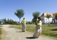 Den dětí - Hotel Zámek Valeč u Hrotovic