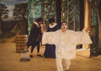 Čtvero ročních období v divadle zámku Valtice