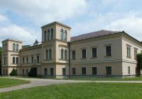 Kulturní léto na zámku v Čechách pod Kosířem