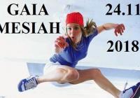 Gaia Mesiah - Teplice