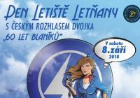 Den letiště Letňany - Praha