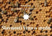 Slavnosti vína a medu - Klášter Kladruby