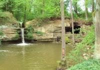 Dolanský rybník