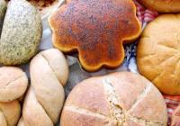 Kurz pečení chleba z kvásku s Janou Berkovou
