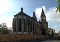 Kostel Narození Panny Marie, Roudnice nad Labem