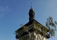 Věž Hláska