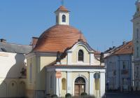 Kaple sv. Josefa, Roudnice nad Labem