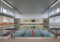 Plavecký bazén Roudnice, Roudnice nad Labem