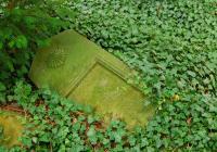 Nový židovský hřbitov, Roudnice nad Labem