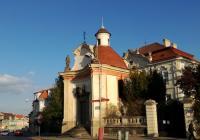 Kaple sv. Viléma, Roudnice nad Labem