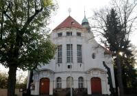 Evangelický kostel, Roudnice nad Labem