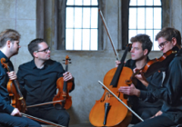 Miloslav Ištvan Quartett & Katelyn Bouska