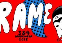 Frame – Prague Comics Art Festival