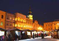 Vánoční trhy - Nový Jičín