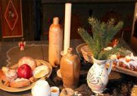 Vánoce našich babiček - Vodní tvrz Jeseník