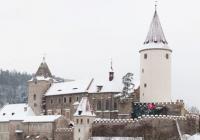 Adventní koncert na hradě Křivoklát
