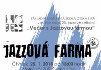 Večer s Jazzovou farmou