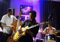 Albert Vila Trio - modern music / ESP