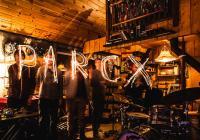 Parc X Trio - modern music