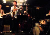 Jonathan Lindhorst quartet - modern jazz