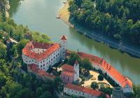 Mezinárodní den památek na hradě Bítov