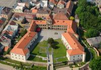 Čarodějnice - Zámek Moravská Třebová